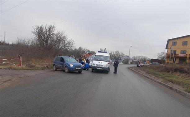 Следователи ищут очевидцев ДТП со сбитой 25-летней девушкой