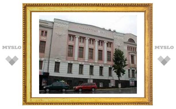 Ваныкинской больнице 100 лет!