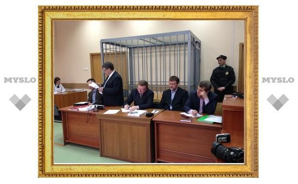 Вячеслав Дудка по-прежнему настаивает на своей невиновности