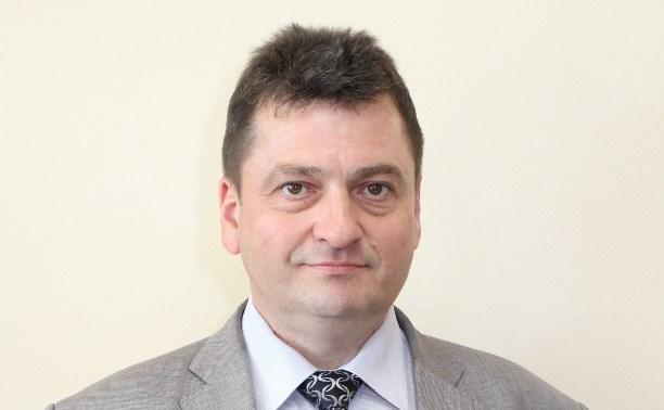 Глава Привокзального района Сергей Севастьянов покинет свой пост