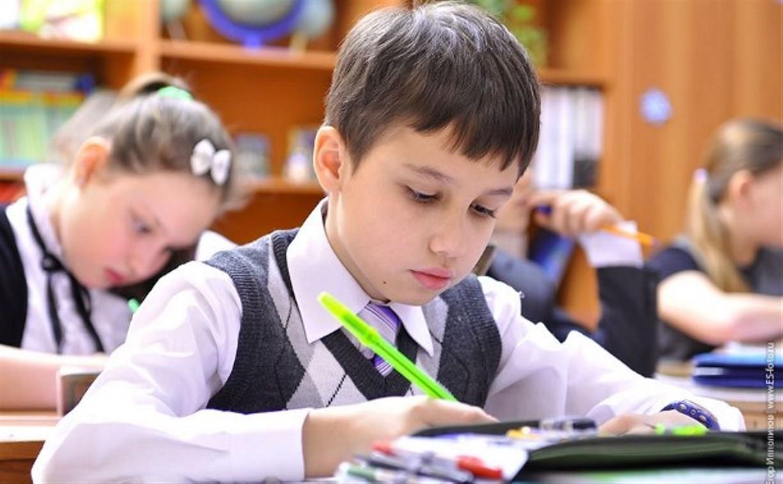 В Тульской области ни одно учебное заведение не переведено на дистант