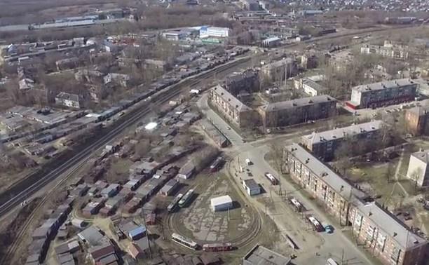 В Туле построят новый путепровод в районе «Тулачермета»