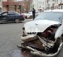 Разыскиваются очевидцы ДТП на проспекте Ленина в Туле
