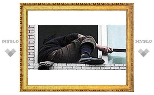 В Туле участились кражи