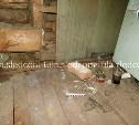 В Плавске находящийся в федеральном розыске преступник убил двоих мужчин