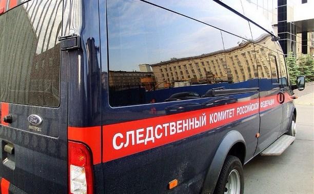 В Киреевске на стадионе был обнаружен труп 17-летней девушки