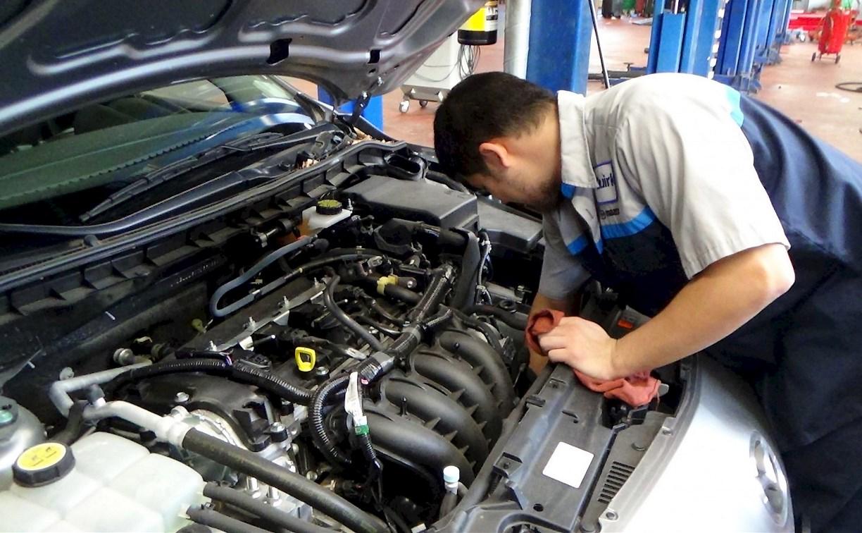 Владелец автосервиса заплатит тулячке за некачественный ремонт авто