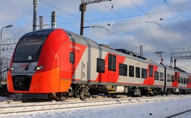 Двух туляков-зацеперов сняли с поезда в Московской области
