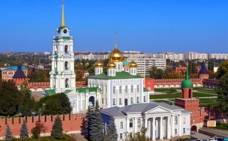 В Тульском кремле презентуют первый экскурсионный автобусный маршрут