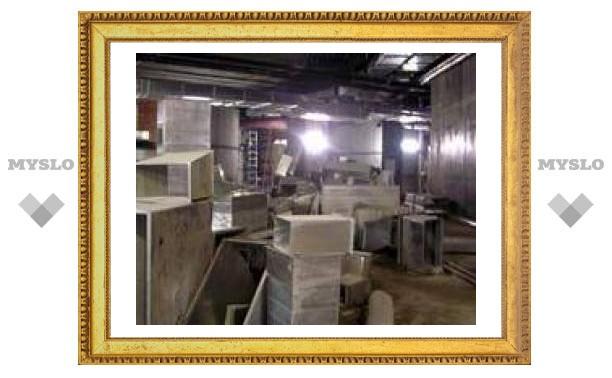 Тульские подвалы сдадут в аренду предпринимателям?