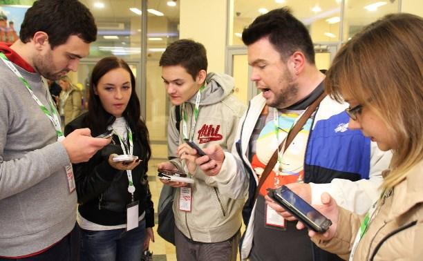 Сбербанк впервые в Туле организовал квест по новостройкам