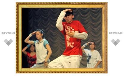 Туляков приглашают на хип-хоп-фестиваль