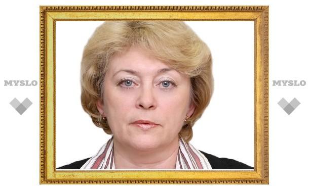 Главу тульского областного роддома Наталью Власову сменила Елена Козина