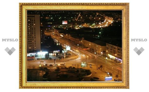 В рейтинге социально-политической устойчивости региона Тульская область заняла 38 место