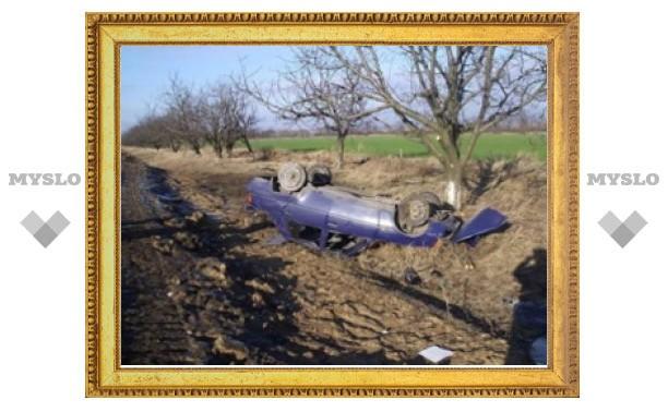 Под Тулой осудили водителя, по вине которого погиб пассажир