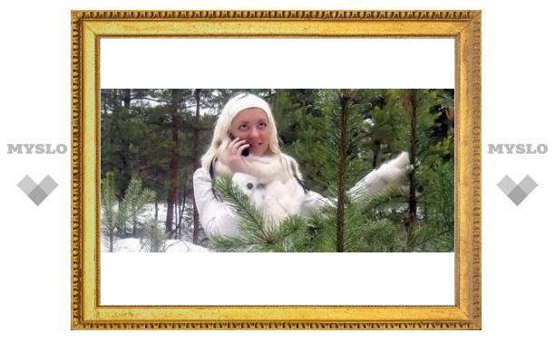 МТС выбрал лучшее новогоднее фото