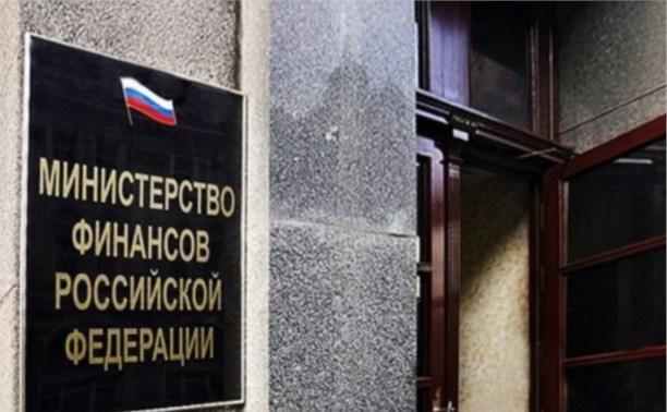 На развитие Крыма в 2015 году Минфин выделит 373 млрд рублей