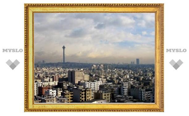 Иран перенесет столицу из Тегерана