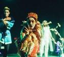 Театр-студия «Мюсли»  - победитель международного фестиваля