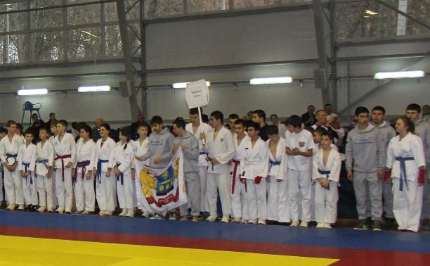 Туляки завоевали 12 золотых медалей на Всероссийском турнире по рукопашному бою