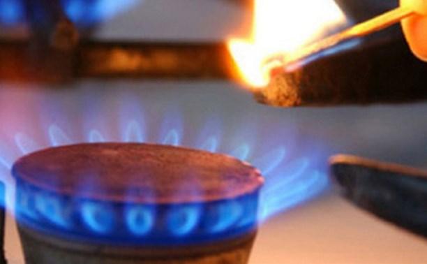 В Узловой двое детей отравились бытовым газом