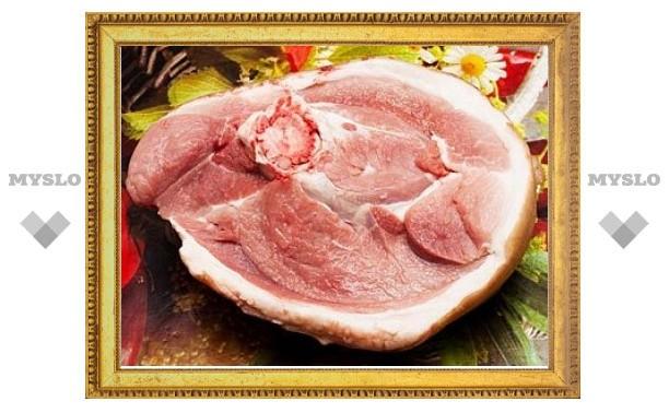 Нелюбовь к свинине оказалась генетической