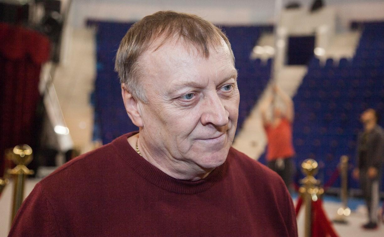 Николай Наумов оставил должность директора Тульского цирка