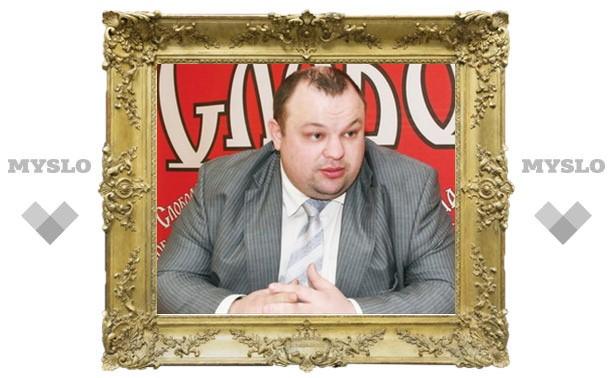 Тимофей Шарыпов: «Романтик, битый жизнью,– это лучший тип чиновника!»
