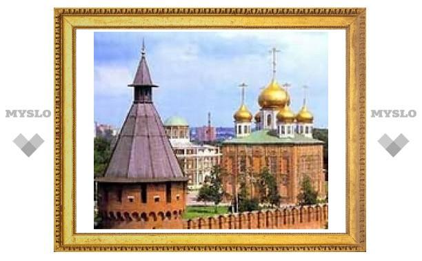 Тула стала третьей на Всероссийском конкурсе