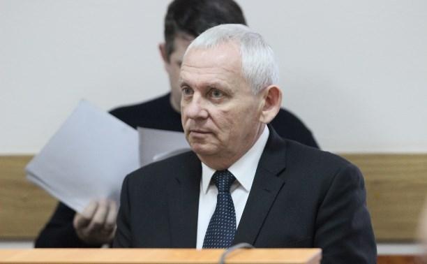 Бывшему мэру Тулы Александру Прокопуку понадобится больше 300 лет на выплату ущерба