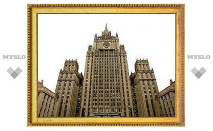 МИД объявил о скором прорыве в отношениях России с НАТО