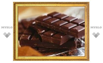 Шоколад хотят приравнять к табаку и алкоголю