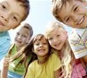 Владимир Груздев поздравил детей «Яснополянского детского дома»