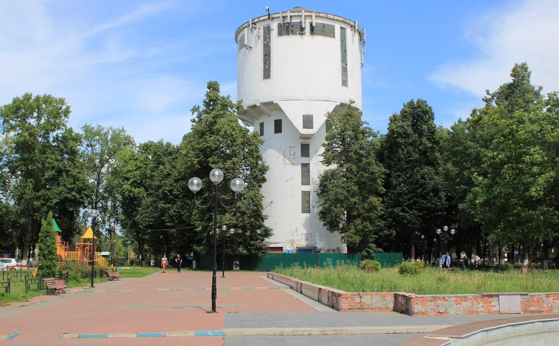 Что изменится в Кировском сквере в Туле и как скоро это произойдет