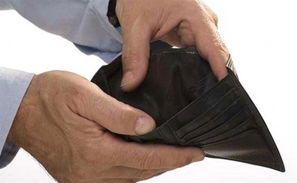 Работодатели не спешат выплачивать зарплату работникам