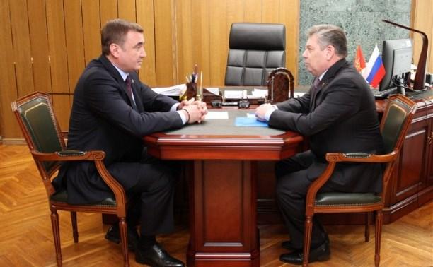 В Тулоблдуму планируют внести законопроект о соцподдержке граждан по взносам на капитальный ремонт