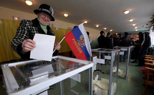 В Тульской области появятся два новых именных избирательных участка
