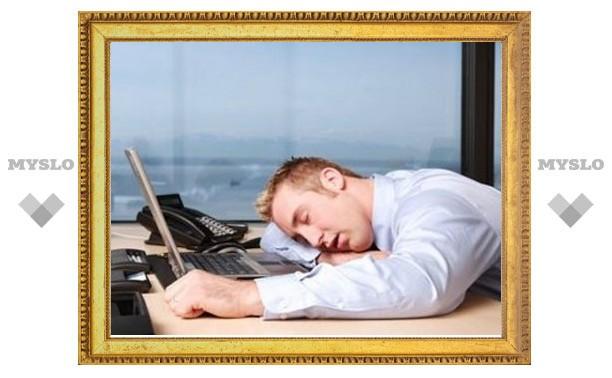 Поведенческая терапия помогла пациентам с синдромом хронической усталости