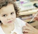 Непривитые дети не смогут ходить в школы Тульской области
