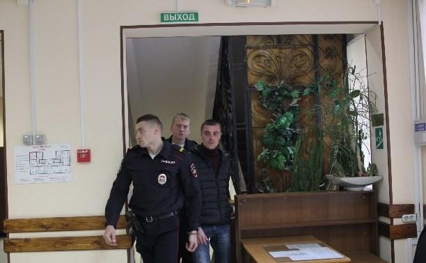 Серия убийств пенсионеров в Туле: Присяжные признали братьев виновными