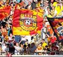 В Туле стартует продажа абонементов на домашние матчи «Арсенала»