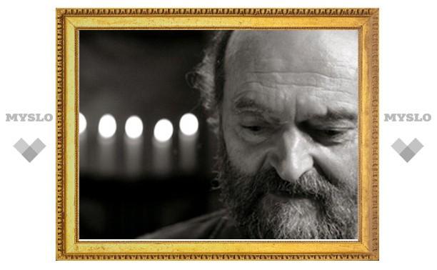 «Канон покаянен» Арво Пярта исполнят в Петербурге на первой седмице Великого поста