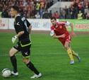 В Туле пройдёт благотворительный матч между «Арсеналом» и ветеранами «Спартака»