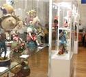 Туляков приглашают на выставку авторских кукол