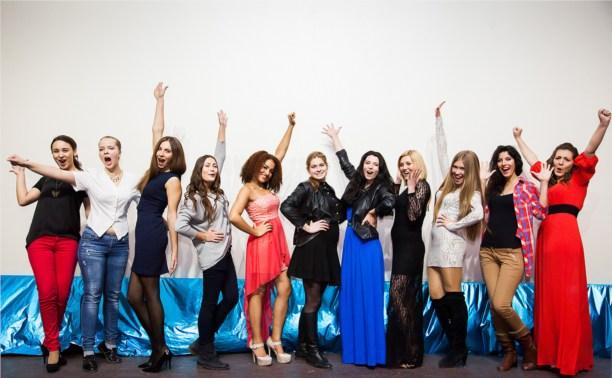 В Туле выбрали финалисток конкурса «Мисс Студенчество – 2014»