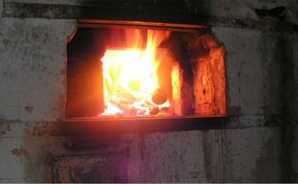 В Кимовском районе пожилая семейная пара погибла от отравления угарным газом