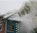 Узловские пожарные спасли жизнь мужчине