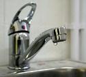 В Туле по ряду адресов отключили воду