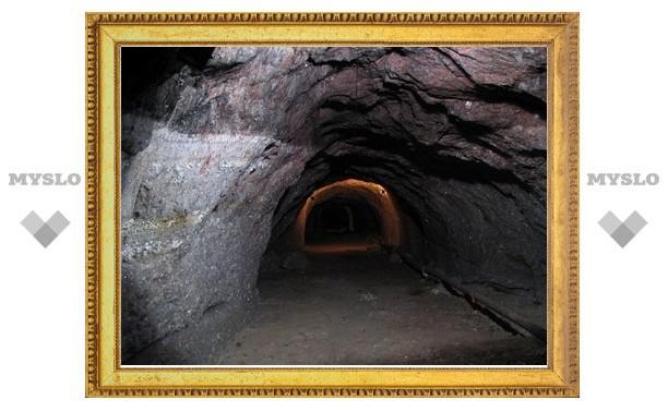 При взрыве на шахте в Нижнем Тагиле погибли шесть горняков