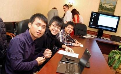 Студенты из Тайваня помогут решить проблему тульских пробок